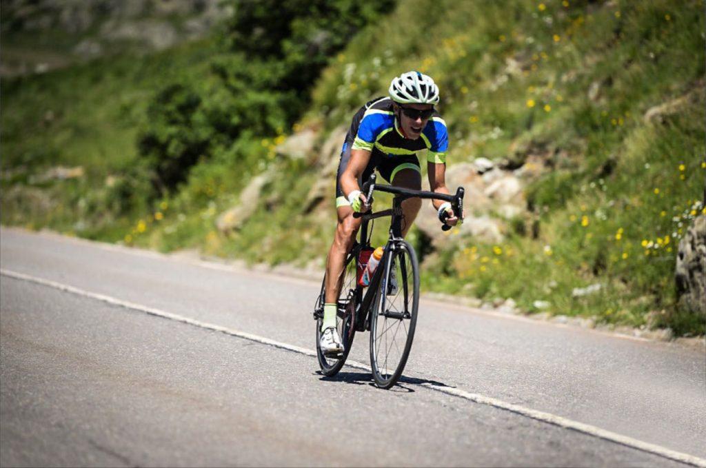 Entrenador Ciclismo Carretera